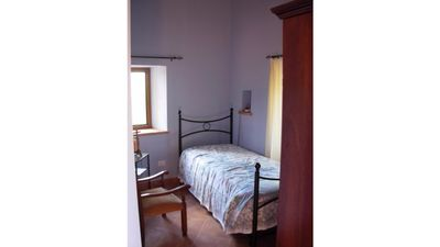 Photo for Agriturismo Il Montale - GARDEN ROOM
