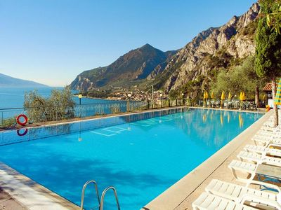 Photo for Residence Limonaia, Limone  in Westlicher Gardasee - 4 persons, 1 bedroom