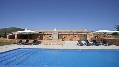 Photo for Beautiful high quality Finca close to beaches