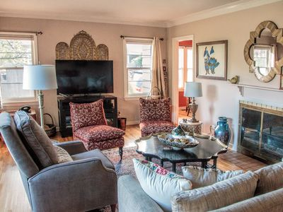 Photo for Beauty, Comfort & Location  (Downtown), Location (Whitman), Location (Parks)!
