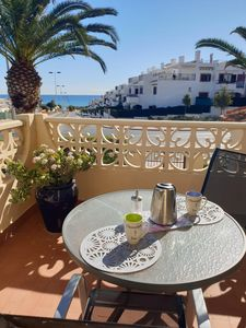 Photo for Beautiful apartment just a few meters from the beach in Torrevieja