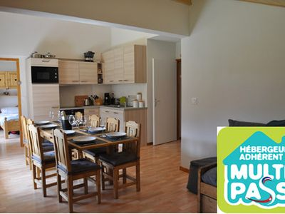 Photo for Appartement Pierre Blanche 24/25