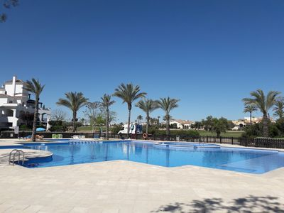 Photo for Mero 288984-A Murcia Holiday Rentals Property