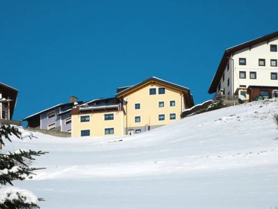 Photo for 6 bedroom Apartment, sleeps 14 in Perpat with WiFi