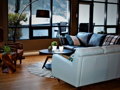 Photo for Luxury 3 Bedroom Loft Downtown Nelson