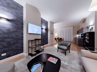 Photo for Milan Manzoni CLC APARTMENT LUXURY VP103