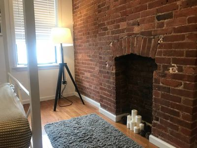 Photo for *Rare Find* Large 1 Bed apt in Times Square