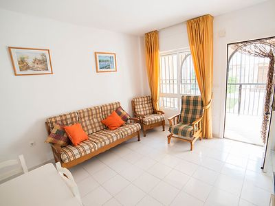 Photo for Apartment El Paraiso in Torrevieja - 4 persons, 2 bedrooms
