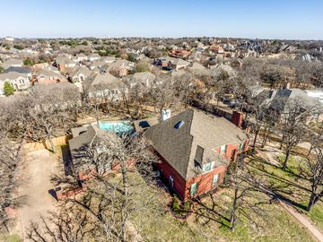Forest Hill, Fort Worth, Texas, USA