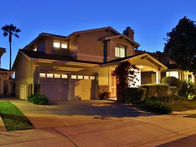 Carlsbad Beauty - right across from South Carlsbad State Beach!