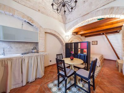 Photo for Stunning Apartment Noci - Alberobello