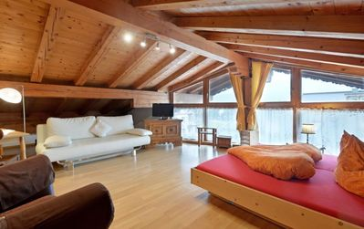 Photo for Apartment Vacation Rental in St.-Johann in Tirol