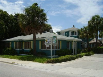 Home of #2 The Seahorse, 2008 Gulf Blvd at 21st Ave