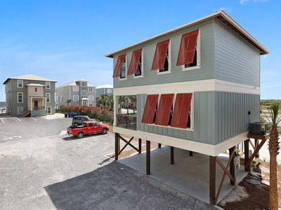 Photo for Brand New Beachside Home! Pet Friendly, Pool, & Beach Access