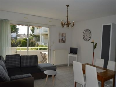 Photo for Apartment Saint-Gilles-Croix-de-Vie, 1 bedroom, 4 persons