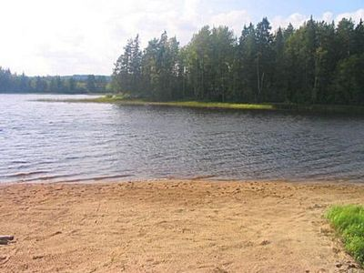 Photo for Vacation home Honkaharju in Petäjävesi - 5 persons, 2 bedrooms