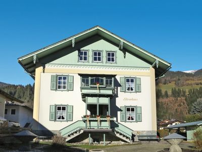 Photo for 3 bedroom Apartment, sleeps 6 in Weyer with WiFi