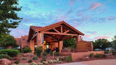 Photo for Sedona Summit Resort-  Offering Picturesque Mountain Scenery