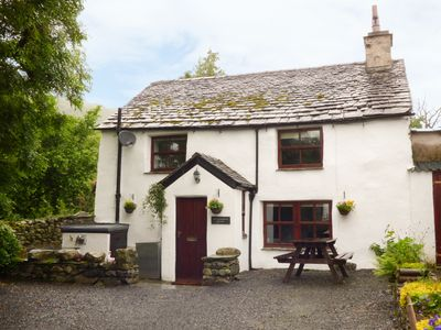 Photo for Hall Dunnerdale Cottage, BROUGHTON-IN-FURNESS