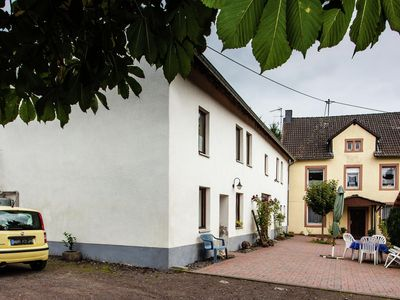 Photo for 2BR Apartment Vacation Rental in STROTZBÜSCH