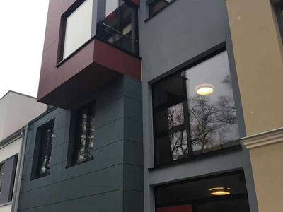 Photo for Guest apartment / comfortable apartment in the architect 's house - LIVING COMFORT AT HOME