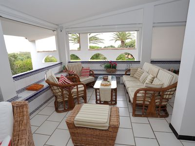 Photo for Villa Maria, a small island of relaxation a stone's throw from the sea.