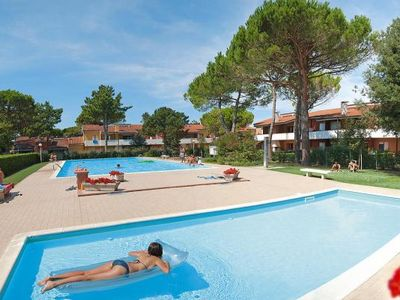Photo for Villas Nautilus, Bibione  in Venetische Adria - 6 persons, 2 bedrooms