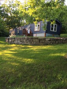 Photo for Cozy private 2 bedroom home in State College