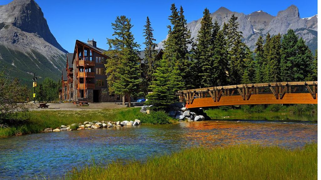 Property For Rent In Canmore Alberta Canada