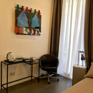 "Photo for Independent room with private bathroom ""Interno 21"""