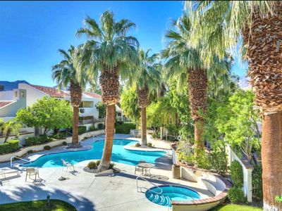 Photo for 2 Bed 2 Bath, South Palm Canyon, West Mountain View