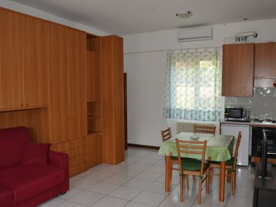 Photo for holiday house with panoramic views of the lake and mountains