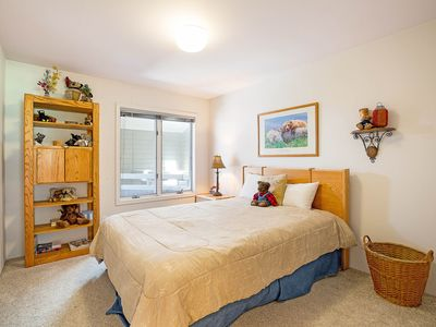Photo for Comfy Condo at Kahler Glen Golf & Ski Resort