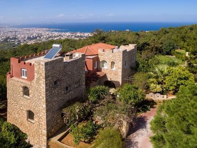 Photo for House in Chania with Internet, Pool, Air conditioning, Parking (488738)