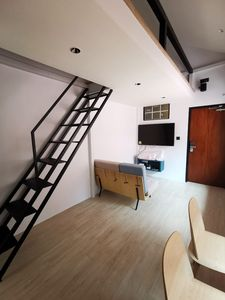Photo for Sophisticated Studio Unit in Shophouse Along Havelock Road