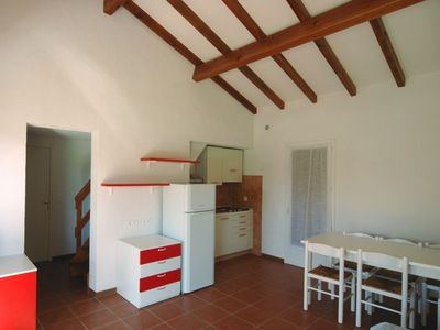 Photo for Apartment in Ghisonaccia with Parking, Internet, Washing machine, Balcony (738647)