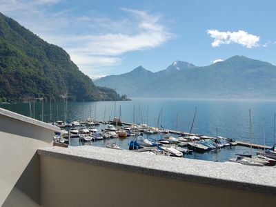 Photo for CHARMING APARTMENT in Menaggio with Wifi. **Up to $-812 USD off - limited time** We respond 24/7