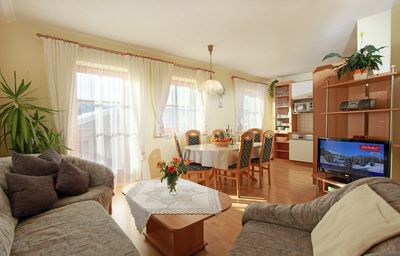 Photo for Apartments Irmgard, 2-5 persons