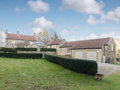 Photo for 4 bedroom accommodation in Hawnby, near Helmsley