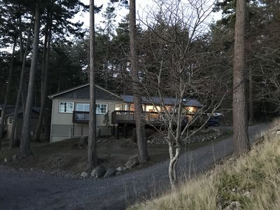 Photo for Laid-back hideout right next door to Doe Bay Resort on Washington's Orcas Island