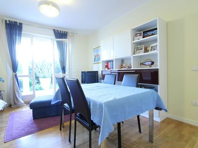 Photo for Luxury home 5 min away from the Poetto beach