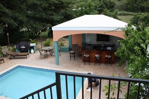 Bed & Breakfast: Arawak Bay: The Inn at Salt River