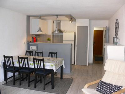 Photo for Apartment Peyragudes , 1 bedroom, 6 persons