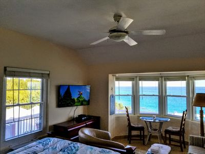 Photo for Private Beach & Pool at the Cliffs of Marley - Studio - Bit of Heaven