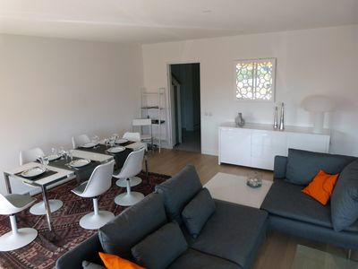 Photo for Holiday rentals Var F4 95 m² 3 bedrooms
