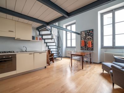 Photo for Via Paolo Lomazzo by onefinestay
