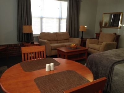 Photo for Guest House/pension Vacation Rental in Metairie, Louisiana