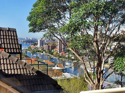 Photo for 1BR Apartment Vacation Rental in NORTH SYDNEY, NSW
