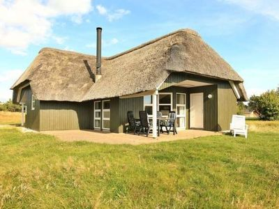 Photo for Vacation home Blåvand  in Blaavand, South - western Jutland - 8 persons, 3 bedrooms