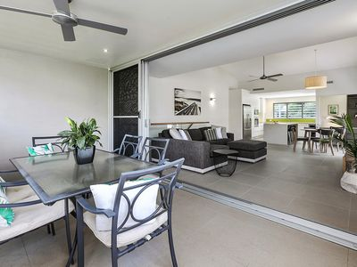 Photo for Tanoa - In the heart of Sunshine Beach - Stylish 2 bed duplex